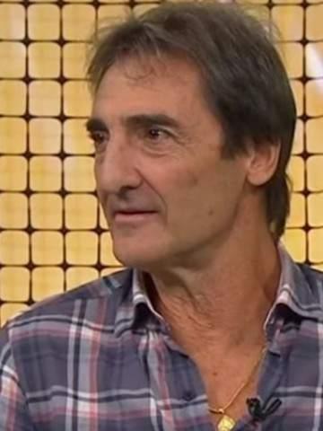 """4676a0cad Jorge Higuaín: """"Scaloni no hizo méritos para dirigir al equipo ..."""