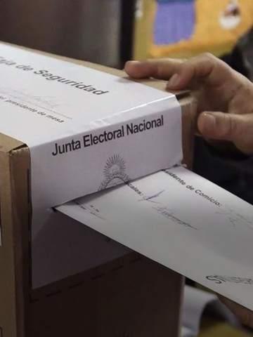 Elecciones 2019 Consultá Donde Votar En El Padrón