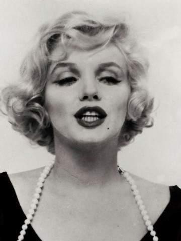 Revelan Fotos Inéditas Del Cadáver Desnudo De Marilyn Monroe Vía País
