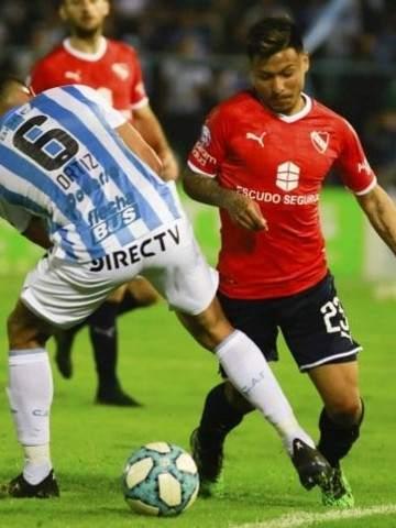 Resultado de imagen para atletico tucuman independiente