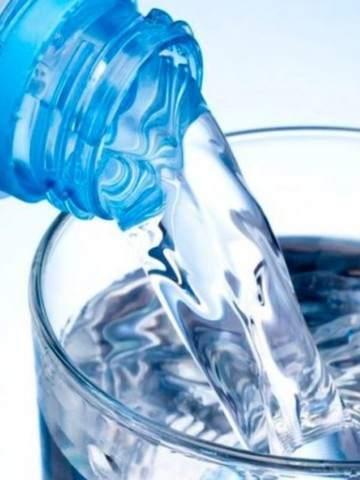 prueba de embarazo casera agua y aceite