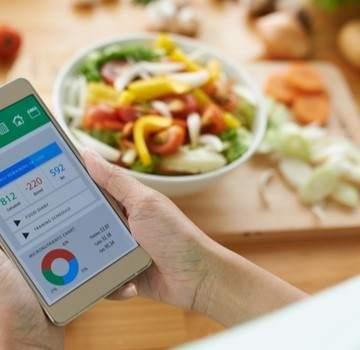 Cuatro consejos para mantener una dieta equilibrada