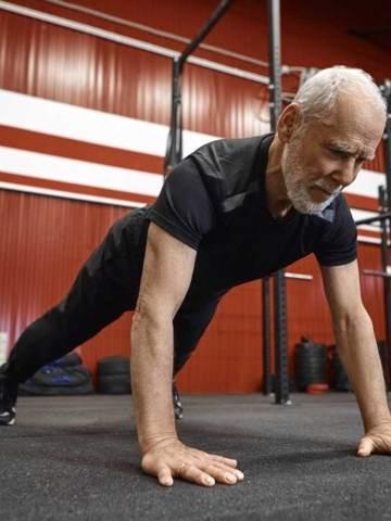 Bajar de peso en una semana ejercicio hombres
