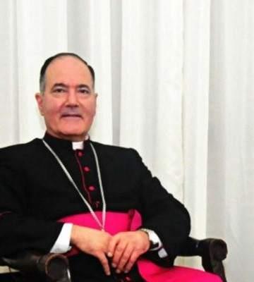 El Obispado Puntano Prohibió La Presencia De Mujeres En Los