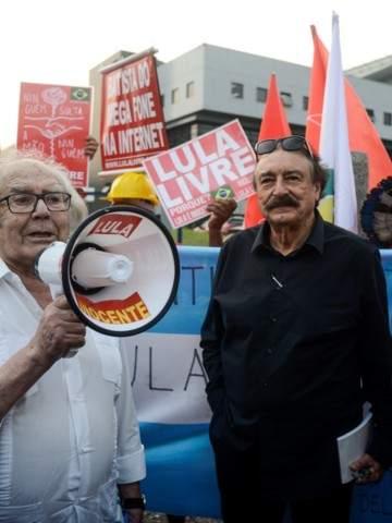 Adolfo Pérez Esquivel Lo Que Pasa En Bolivia Es