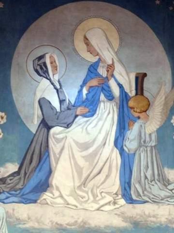 Hoy Celebramos A La Virgen De La Medalla Milagrosa Vía Salta