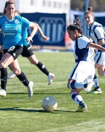 Belgrano Talleres Final De La Copa Córdoba De Fútbol