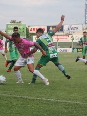 Sportivo Belgrano Ganó Y Está Arriba En La Serie De Copa