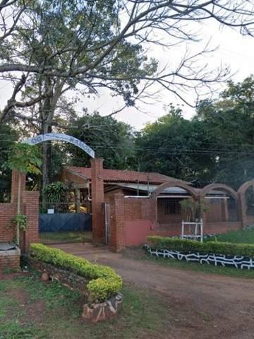El hogar de ancianos San Ramón atraviesa un complicado momento financiero |  Vía Iguazú