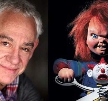 """Se quitó la vida el creador de """"Chucky"""", John Lafia"""
